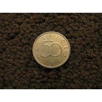 Швеция 50 эре 2004 (3)