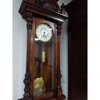 Часы одно гиревые 19 век