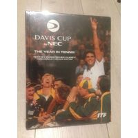 Davis Cup The Year in Tennis: Davis Cup Yearbook 1999 Большой Теннис