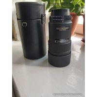 Nikon AF180mm f2.8 ED