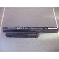 SONY VAIO sve151g13m аккумулятор VGP-BPS26