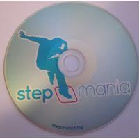 Игра StepMania 3.9 (Rus)