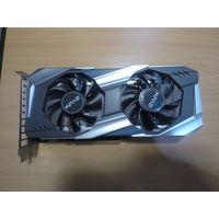 Видеокарта KFA2 GeForce GTX 1060 3GB 60NNH7DSL9CK