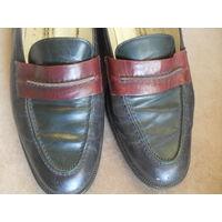 Туфли. Натуральная кожа. 40 размер ( 26 см)