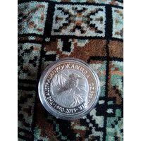 1 доллар Австралия