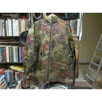 Костюм: дождевик-ветровик(куртка и штаны). Размер 54/5.