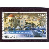 Греция. Остров Калимнос