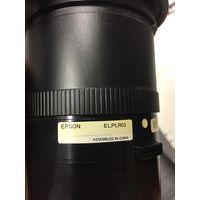 Проектор Epson g5350 + объектив ELPLR03