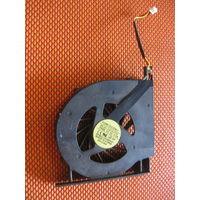 HP compaq CQ56 вентилятор