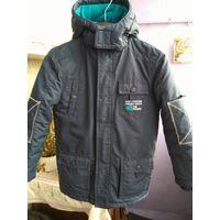 Детская фирменная куртка BPC( 116-122)