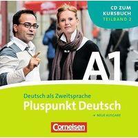Pluspunkt Deutsch + Orientierungskurs (немецкий язык, пособия для уровней А1 - В1)