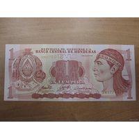 1 Лемпир 2006 (Гондурас) ПРЕСС