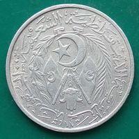 1 сантим 1964 АЛЖИР