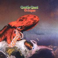 Gentle Giant - Octopus (1972, фирменный Audio CD, ремастер 2015 года)