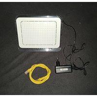 Рабочий ADSL модем Промсвязь (ZTE) + БП + кабель. Wi-fi. Домашний шлюз, точка доступа, беспроводной