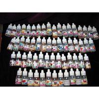 Жидкости для электронных парогенераторов, Низкая цена и Высокое качество! Большой выбор! Подарки!