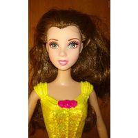 Кукла принцесса Белль Mattel