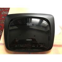 ADSL2+ Модем Роутер Linksys by Cisco