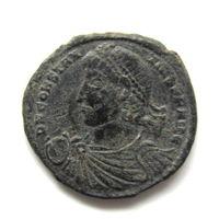 Большой фолис Когстантина Древний Рим