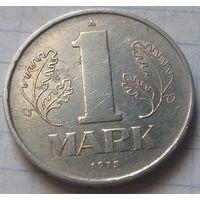 Германия - ГДР 1 марка, 1975       ( 6-4-3 )