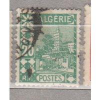 Архитектура Французские колонии Мечеть Сиди Абдерахман - Алжир 1926 год лот 1012