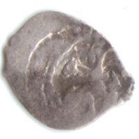 Деньга 1485-1505 Иван III Васильевич (Великий) Московский денежный двор_VF