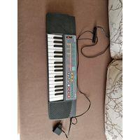 Синтезатор, цифровое пианино Casio SA-35