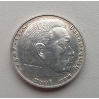 2 марки 1939G