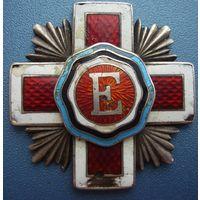 Орден Красного Креста  Эстония  под реставрацию