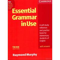 Murphy R. - Essential Grammar in Use, 3 edition + мультимедийное приложение