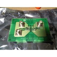 Высокоскоростной цифровой изолятор ADuM1100 EVALUATION BOARD
