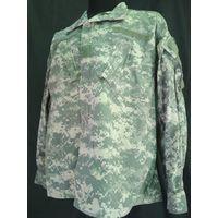 Оригинальная армейская рубаха (китель). Б/У. Секондхенд. NATO. USA.