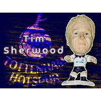 Tim Sherwood TOTTENHAM 5 см Фигурка футболиста MC9704