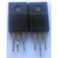 SPA07N60C3 PG-TO220 FP за 2 ШТ