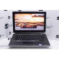 """13.3"""" Dell Latitude E6320 на Core i5-2520M (4Gb, 320Gb, РСТ клавиатура с подсветкой). Гарантия."""