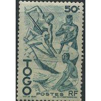 Того 50с 1947г