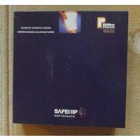 Трусики с защитой для тазобедренных суставов Safehip Германия