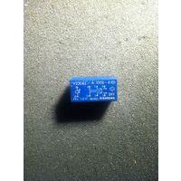 Реле SIEMENS V23042-A, 1005-B101