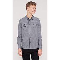 Брендовая Рубашка S.Oliver .ОРИГИНАЛ .Произведена в Германии.
