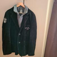 Куртка-пиджак, размер 48.