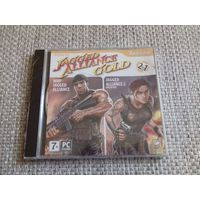 Jagged Alliance: Gold Edition. Игра PC
