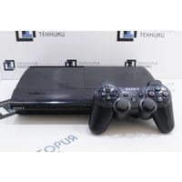 Консоль Sony PlayStation 3 Super Slim 12GB. Гарантия
