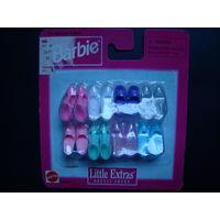 Наборы обуви для Барби и Кена, Barbie, Ken