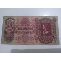 100 пенго, Венгрия 1930 г.