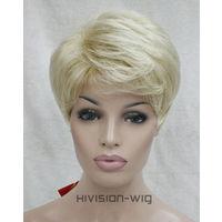 Совершенно новый, не использованный и не ношеный женский парик