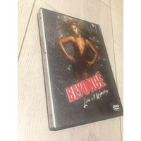 Beyonce live in wembley dvd 2004 (оригинал)