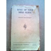 Книга на английском  языке-1964 год.