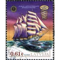 Корабли | Море | Парусные корабли | Судостроение Латвия 2016 **