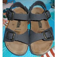 Детские сандалии для мальчика ''Lupilu'' р.28
