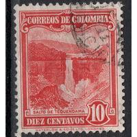 Колумбия 122